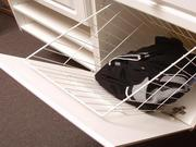 Custom Closet for Your Organizational Needs