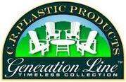 Plastic Outdoor Patio Furniture