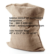 BURLAP & JUTE WEBBING FROM SARDA JUTE & SACKS INTERNATIONAL