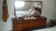 viscol vintage french provincial bedroom set