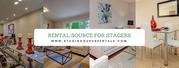 Mississauga Furniture Rental
