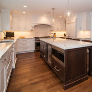 Affordable Range of Functional & Attractive Kitchen Cabinets