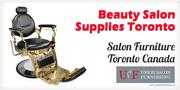 Union Salon Furnishing