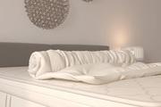 Wooly Lite - Organic Wool Mattress   BedBreeZzz